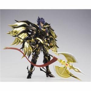 聖闘士聖衣神話EX 邪神ロキ