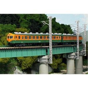 カトー (N) 10-1384 80系300番台 飯田線 4両セット