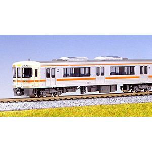 カトー (N) 10-1382 313系0番台(東海道本線) 4両セット