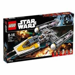レゴジャパン LEGO(レゴ) 75172 スター・ウォーズ Yウィング・スターファイター