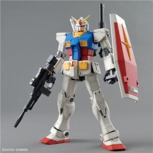 バンダイ MG 1/100 RX-78-02 ガンダム(GUNDAM THE ORIGIN版) スペシャルVer.