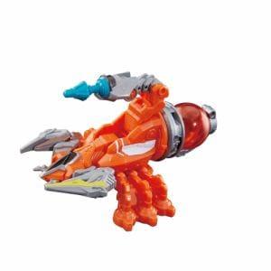 バンダイ 宇宙戦隊キュウレンジャー キュータマ合体02 DXサソリボイジャー