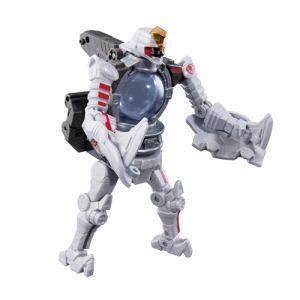 バンダイ 宇宙戦隊キュウレンジャー キュータマ合体06 DXヘビツカイボイジャー