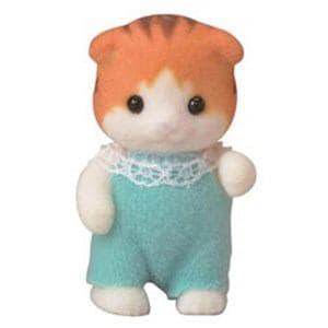 エポック社 シルバニアファミリー メイプルネコの赤ちゃん