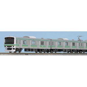 トミックス (N) 98966 JR E231 0系(常磐線・松戸車両センター・118編成)10両セット(限定品)