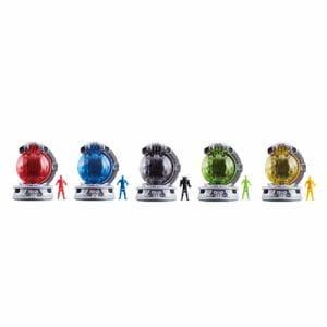 バンダイ 宇宙戦隊キュウレンジャー キュータマ合体 DXコクピットセット01