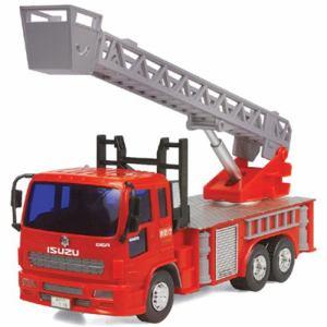 トイコー(TOYCO) いすゞギガ ジュニア消防車