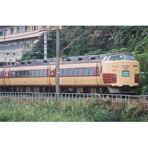 トミックス (N) 98254 JR 183・189系特急電車(房総特急・グレードアップ車)基本セットB(4両)