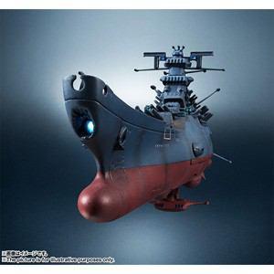 輝艦大全 1/2000 宇宙戦艦ヤマト