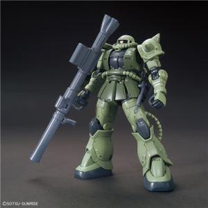 バンダイ HG 1/144 ザクII C型/C-5型