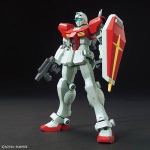 バンダイ HGBF 1/144 GM/GM
