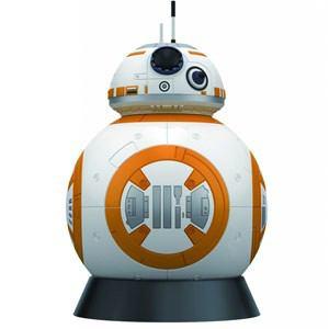 セガトイズ ホームスター BB-8