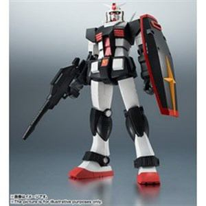 バンダイ ROBOT魂 <SIDE MS> RX-78-1 プロトタイプガンダム ver. A.N.I.M.E.(機動戦士ガンダム)