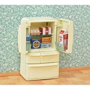 シルバニアファミリー カー422 冷蔵庫セット(5ドア)