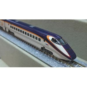 トミックス (N) 98967 JR E3系2000番台 山形新幹線「つばさ・Treasureland TOHOKU-JAPAN」7両セット(限定品)