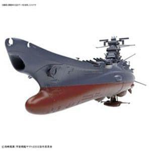 バンダイ 1/1000 宇宙戦艦ヤマト 2202
