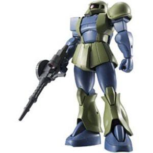 バンダイ ROBOT魂 <SIDE MS> MS-05 旧ザク ver. A.N.I.M.E.(機動戦士ガンダム)