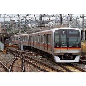 グリーンマックス (N) 30656 東葉高速鉄道2000系 基本4両編成セット(動力付き)