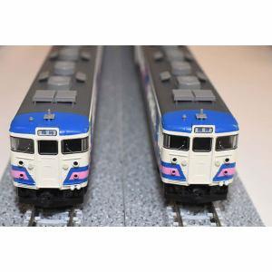 トミックス (N) 92774 JR 165系電車(モントレー・シールドビーム)6両セット