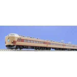 トミックス (N) 92777 国鉄 183 0系特急電車 6両編成セット