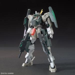 バンダイ HGBF 1/144 ケルディムガンダムサーガ TYPE.GBF