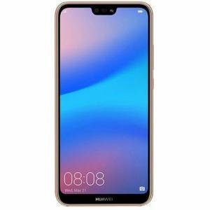 【台数限定】 Huawei(ファーウェイ) P20LITE/PINK SIMフリースマートフォン 「HUAWEI P20 lite」 サクラピンク