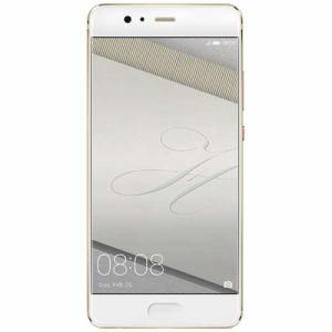 【台数限定】 Huawei(ファーウェイ) VKY-L29-GOLD 5.5インチ液晶 Android7.0搭載 SIMフリースマートフォン 「P10 Plus」 ダズリングゴールド