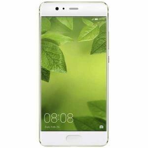 【台数限定】 Huawei(ファーウェイ) VKY-L29-GREEN 5.5インチ液晶 Android7.0搭載 SIMフリースマートフォン 「P10 Plus」 グリーナリー