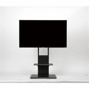 FUNAI 43V型 4K対応液晶テレビ + テレビ台 + バッファロー WiFiルーター + Google Chromecast セット