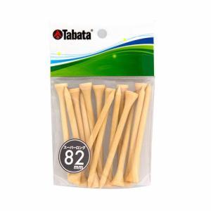 タバタ GV-0523 白木スーパーロングティー200 【ティー】 白木スーパーロングティー200