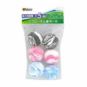 タバタ GV-0302 マーブルボール 【練習用具】 マーブルボール