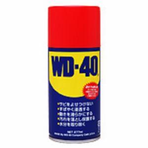 エステーオート  WD-40 9オンス  277ml