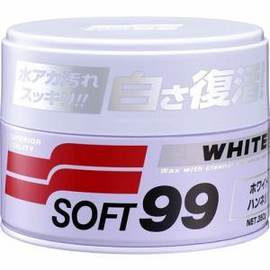 ソフト99 W4 ニューソフト99 パール&メタリック  300g