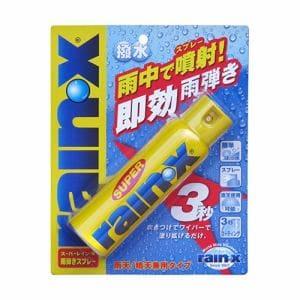 錦之堂 008469 スーパーレイン・X らくラクスプレー  150ml