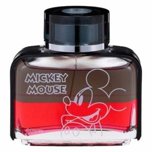 ナポレックス WD-387 ミッキーマウス リキッドタイプ芳香剤 ホワイトムスク