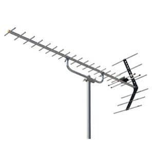 日本アンテナ AU20FR UHFアンテナ(給電部F型) 20素子 弱電界用
