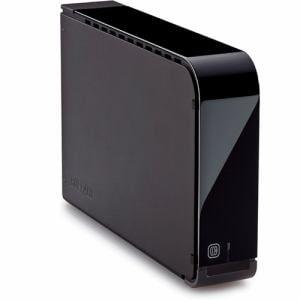 バッファロー BS4倍・地デジ3倍録画対応 テレビ用外付けHDD 2TB HDX-LS2.0TU2/VC