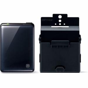 バッファロー BS4倍・地デジ3倍録画対応 テレビ用HDD テレビ背面取付タイプ 500GB HDX-PN500U2/VC
