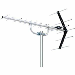DXアンテナ UA14 UHF14素子アンテナ 中電界用 水平・垂直偏波用