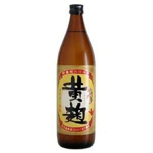 小正醸造 小鶴 黄麹 25度 乙 900ml 1本