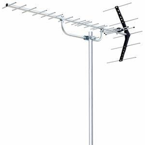 DXアンテナ UHF20素子アンテナ 雪害用 UA20G