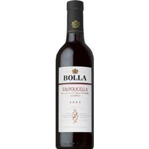 ボッラ ヴァルポリチェッラ 赤 375ml