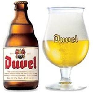 デュベル  瓶 330ML 1本