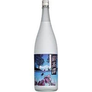 甲乙混和  鍛高譚(たんたかたん) しそ20°/合同酒精 1.8L 1本