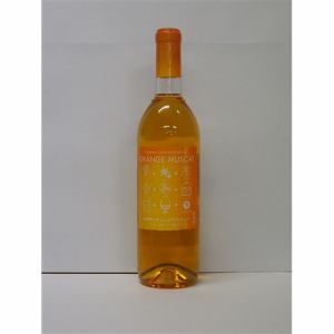 高畠ワイン 氷結搾り オレンジマスカット 果実酒(ワイン) 720ml 14度