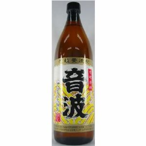 宝酒造 壱岐焼酎 音波 900ml 瓶