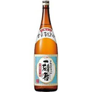 乙 一刻者(いっこもん) 芋25°/宝酒造 1.8L 1本