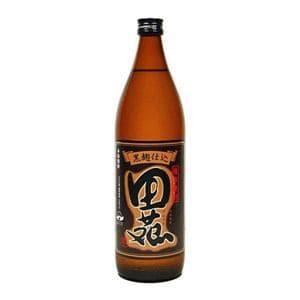 田苑酒造 25度 田苑 黒麹仕込900瓶