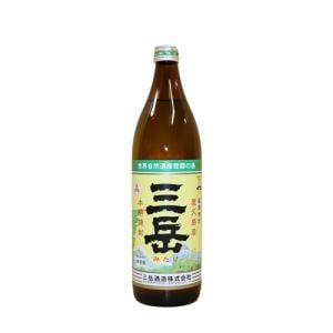 三岳酒造 三岳 (芋焼酎25°) 900ml