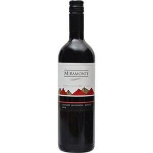 ミラモンテ 赤ワイン 750ml 1本